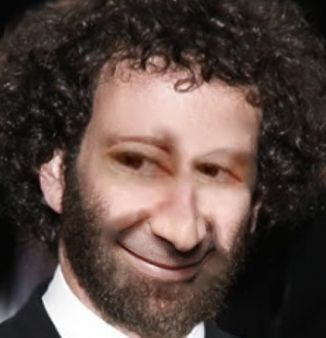 kaufman-face-mashup