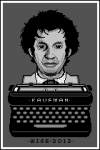 Charlie Kaufman - by Drew Wise